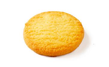 グミ・クッキー